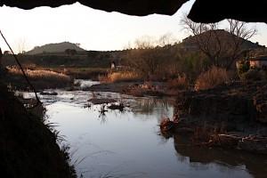 PR-A  78: Circular Sierra Alta de Siles 1