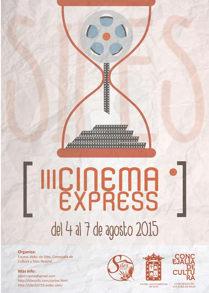 cartel cinema express