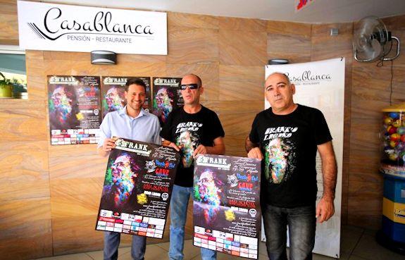 El 18 de agosto se estrena la XVIII edición del festival en Torreperogil 1