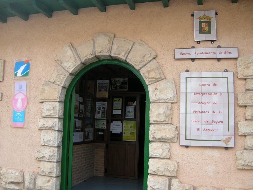 Centro de visitantes - EL SEQUERO